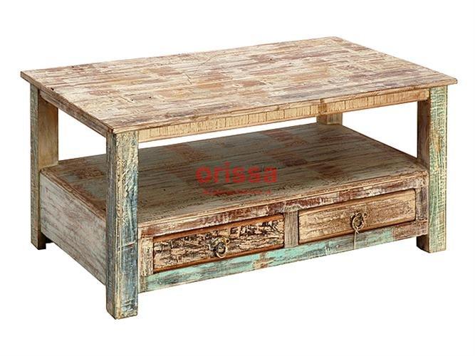 Mobili legno riciclato legno di demolizione mobili - Mobili con legno di recupero ...