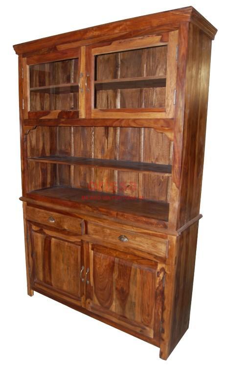Credenza in legno massello 120 | OR066 | ORISSA Milano