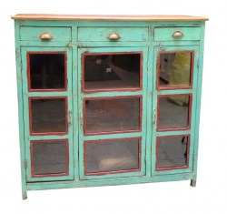 credenza buffet shabby chic