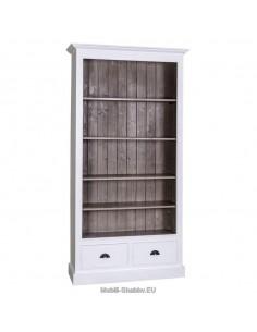 Imagén: Libreria aperta cassetti 109cm