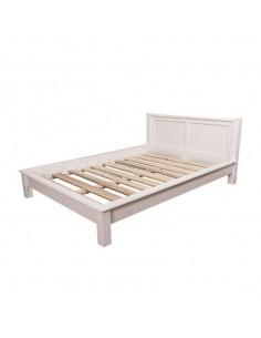 Letto legno massello 90x200