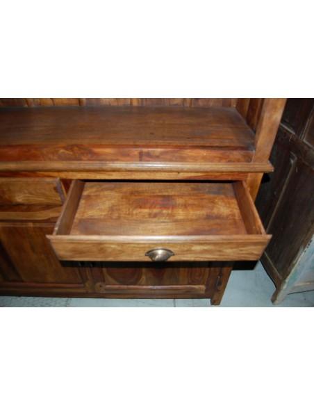 Credenza in legno massello 120