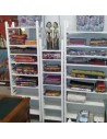 Libreria a Scaffale componibile