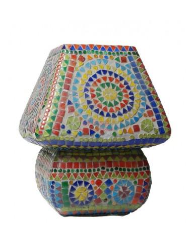 Lampade a Mosaico