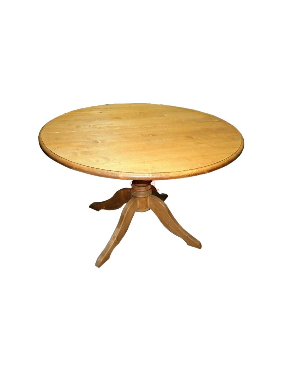 tavolo rotondo estensibile oms228 orissa milano
