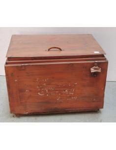 Box frigo colorato
