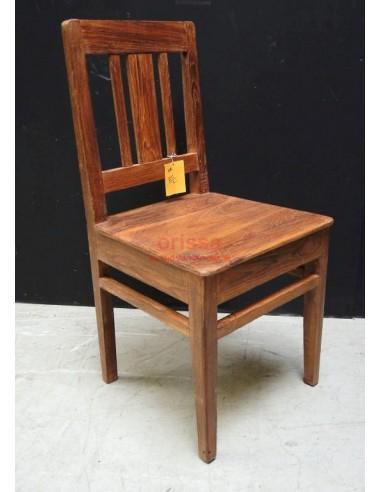 Sedie in legno
