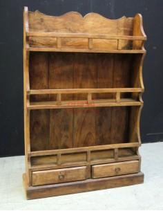 Imagén: Piattaia legno massello