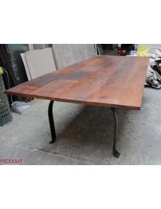 Tavolo legno massello 300cm