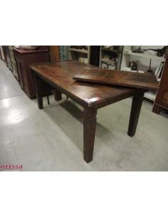 Imagén: Tavolo legno allungabile 160/260cm
