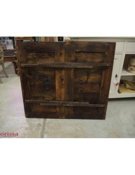 Tavolo legno allungabile 160/260cm