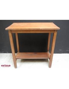 Tavolino in legno di teak
