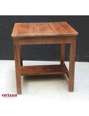 Tavolo da salotto in legno di teak