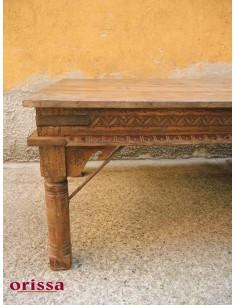 Tavolo etnico takat originale