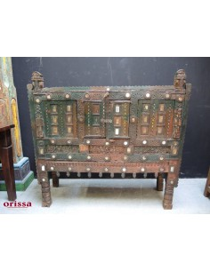 Damcja - Damchiya Indiana credenza etnica indiana
