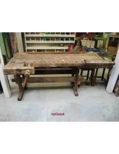 Tavolo da falegname