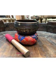 Imagén: Campana tibetana 7 metalli