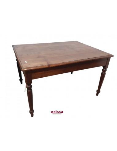 Tavolo in legno di noce nazionale CX105 - Orissa Milano