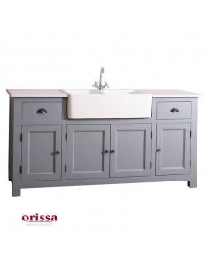 Imagén: Cucina modulo lavello 180cm