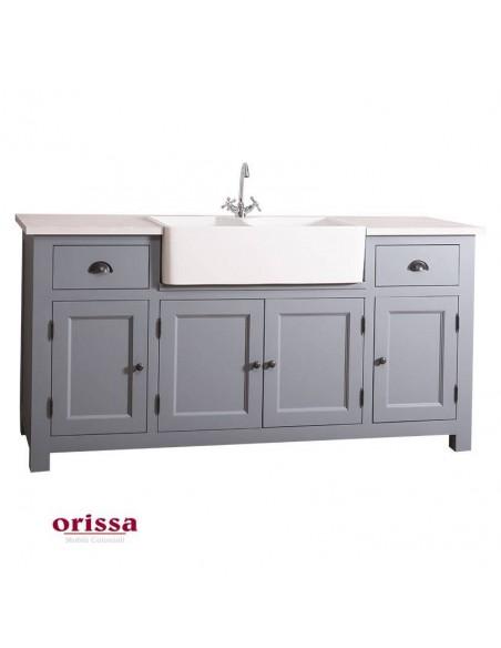 Cucina modulo lavello 180cm