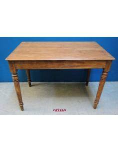 Tavolo legno massello teak