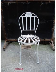 Imagén: Sedia in ferro