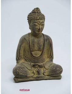 Imagén: Statua Buddha gambe incrociate