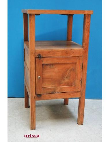 Mobiletto legno di teak