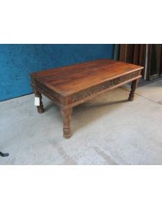 Tavolo da caffè in legno di teak