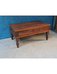Tavolo da caffe legno di teak