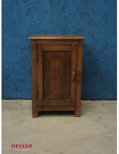 Comodino legno di teak