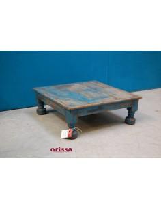 Tavolino bazot legno