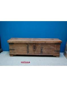 Baule legno di teak