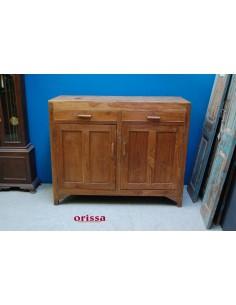 Madia in legno di teak