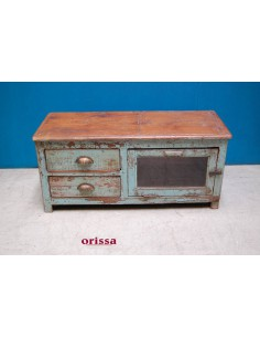 Mobile porta TV Shabby