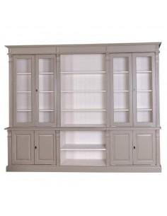 Imagén: Libreria legno massello 286cm