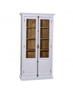 Imagén: Vetrina legno massello 110cm