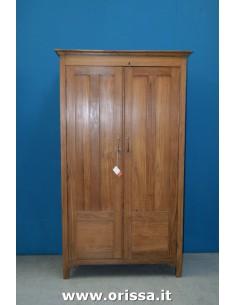 Armadio legno di teak