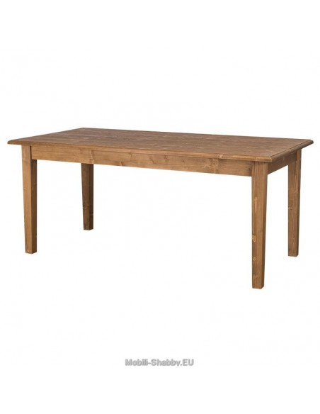 Tavolo legno massello 210cm