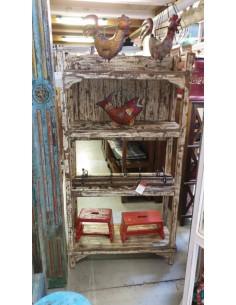 Imagén: Scaffale legno Shabby