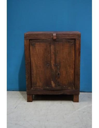 Credenzino in legno di teak