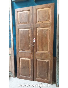 Porte vintage in legno...