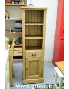 Imagén: Mobile a colonna legno massello