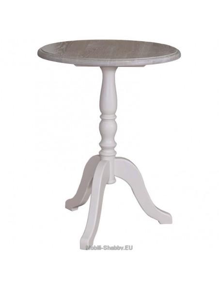 Tavolo bistrot legno massello