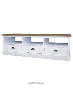 Imagén: Credenza porta TV legno colorato 180cm