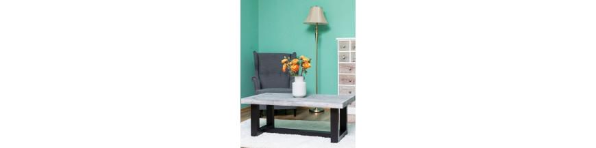 Tavolini da salotto provenzali colorati mobili shabby eu - Pomelli colorati per mobili ...