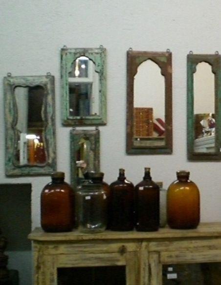 Cornici e Specchi