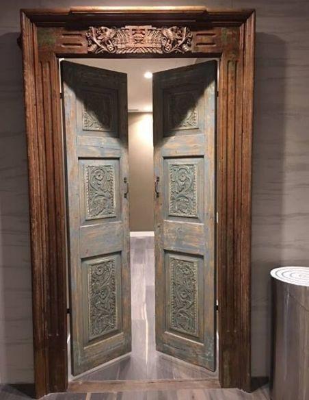 Porte e portali etnici