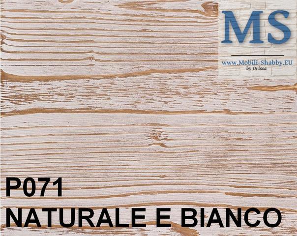 Pino Naturale Bianco