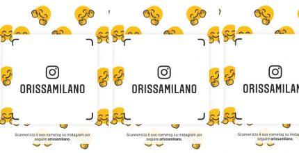 Instagram arredamento @ORISSAMILANO